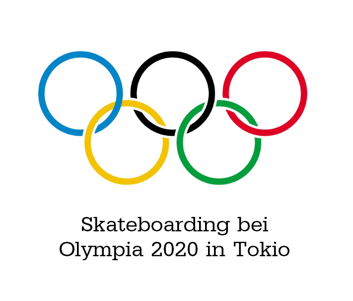 Skateboarding bei Olympia 2020 in Tokio