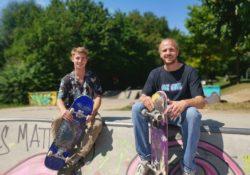 Skateboard-Coaches